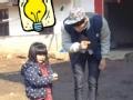 《爸爸去哪儿片花》20131206 预告 萌娃互换明星老爸 张亮欺负王诗龄不识字