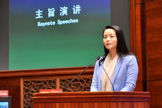 云南省委宣传部副部长李茜(组图)