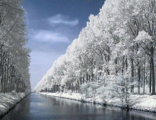24节气大雪的习俗与风水