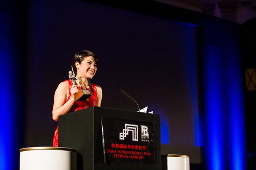 伦敦国际华语电影节开幕 《全民目击》成大赢家