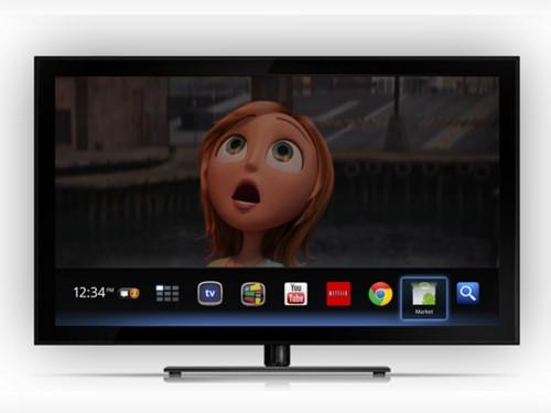 谷歌明年或推Nexus TV(图片来自The Verge)