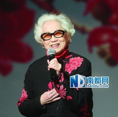 一代名伶红线女简介_