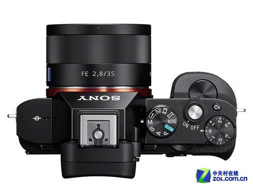 索尼全幅A7领衔 高品质便携相机集体降价