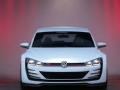 [海外新车]最强高尔夫Design Vision GTI