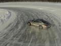 [海外试驾]保时捷跑车 挑战疯狂冰雪漂移