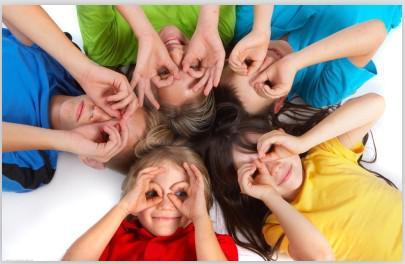 打破传统儿童近视治疗禁锢
