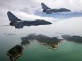 东海上空的棋局 防空识别区背后的大国博弈