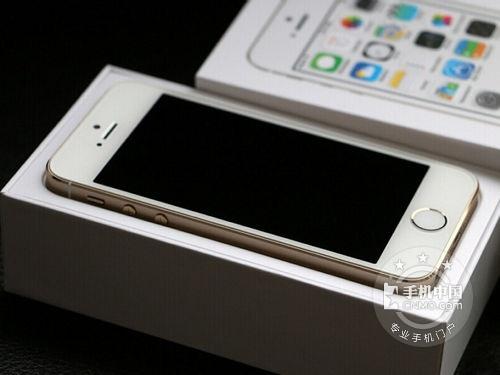 图为:苹果 iPhone5S
