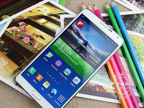 双卡双待更加实用 三星 N9009特惠价