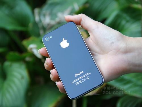 买4不如买它 8GB苹果iPhone 4S仅2470