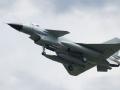 东海利剑 中国对付日本用歼-10已足够