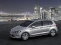 [海外新车]明年上市高尔夫概念Sportsvan