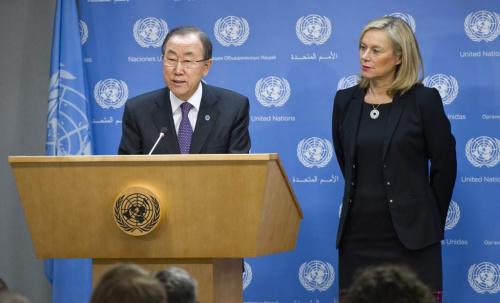 联合国网站