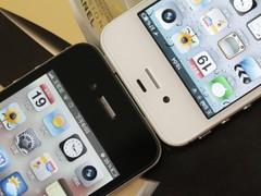 图:苹果iPhone 4S