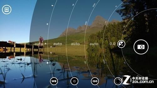 Nokia Camera登陆全系Lumia WP8手机