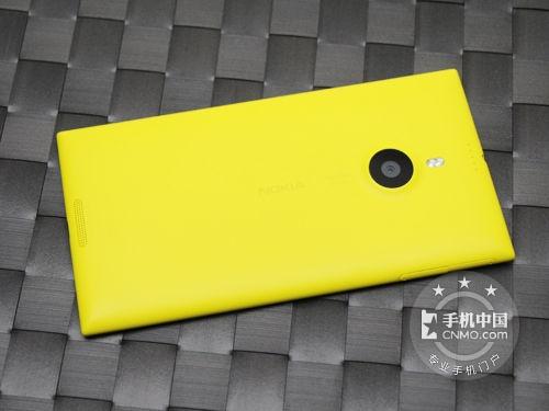 诺基亚 Lumia 1520