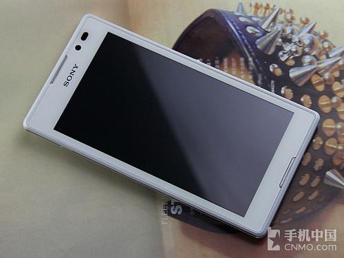 索尼S39h正面图片