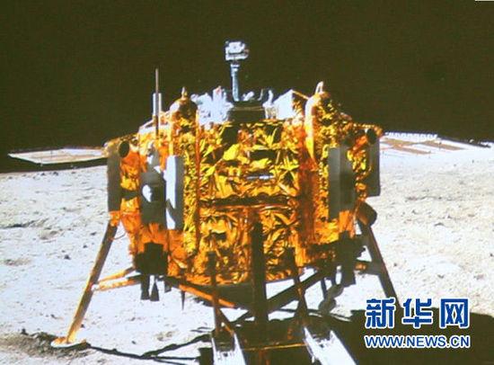 官方否认探月烧钱 月宫一号将供人长期生存(图)