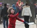 北京的冬天 过日子