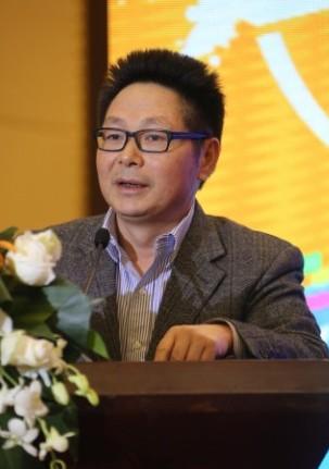 张华立_湖南卫视频道总监张华立