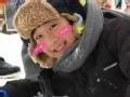 《爸爸去哪儿片花》20131220 预告 张亮曝雪厚齐腰 天天意外被埋雪中
