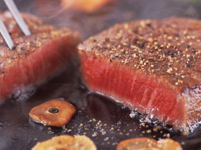 牛肉。资料图
