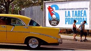 古巴政府出台新规定,私人从国营商店买车不再需要得到政府批准。