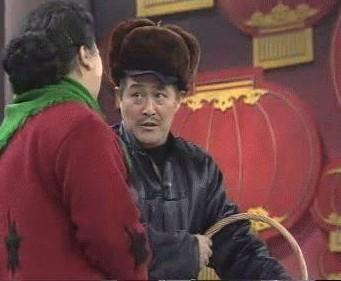 1998年央视春晚,小品 拜年 赵本山 高秀敏 范伟