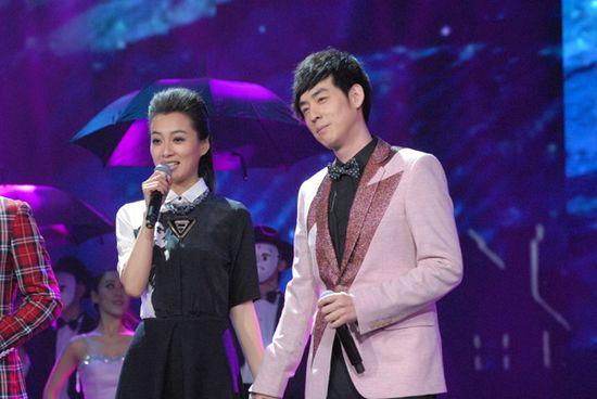 徐翠翠出席国剧盛典 小艾首度献声获好评