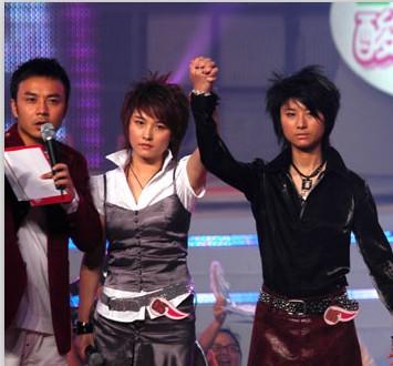 2009年尚雯婕