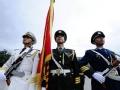 中国人民解放军三军仪仗队