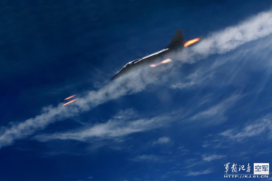 """榮獲第八屆,第九屆中國國際航空航天博覽會攝影大賽""""杰出航空航天攝影圖片"""