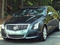 [海外新车]外媒试驾 2013款凯迪拉克 ATS