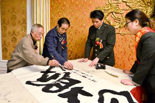 孙昌军_媒体新闻滚动_搜狐资讯    孙昌军将军现年83岁,中国部长将军书画院