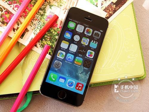 iPhone 5S正面图片