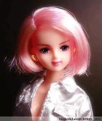 墨西哥推出世界上最贵的芭比娃娃