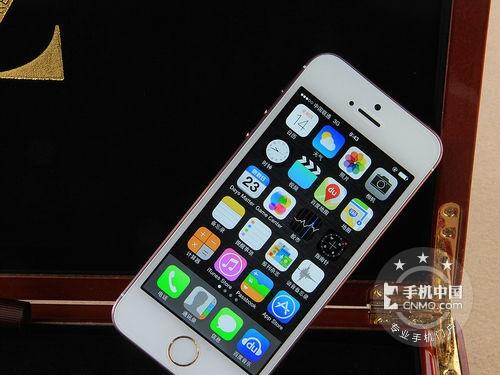 圣诞特价 苹果Iphone5S土豪金广州4460