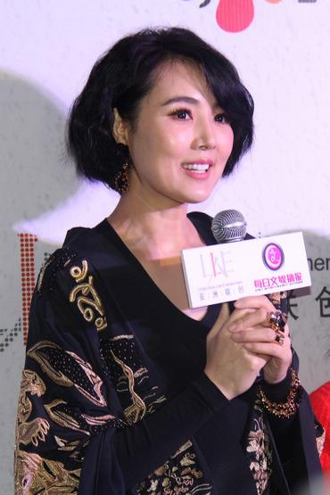 姜宏波接受采访