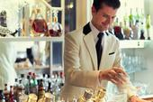 酒店里优雅醉倒 寻找全球最佳鸡尾酒吧