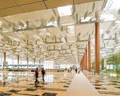 全球十大最舒适机场 让你恨不得航班延误