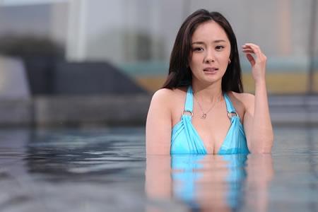 杨幂刘亦菲章子怡柳岩赵薇 图揭女星湿身裸体出浴照