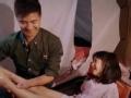 《爸爸去哪儿片花》20131227 预告 最后一个夜晚 田亮催泪感言