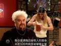 《周六夜现场片花》S39E09 Guy上演烈火圣诞晚餐 鸭子男爆笑演唱