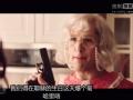 《周六夜现场片花》S39E08 白人搞笑扮黑人 火爆奶奶惊掏枪