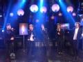 《周六夜现场片花》S39E08 单向乐队深情献唱英文歌曲引尖叫