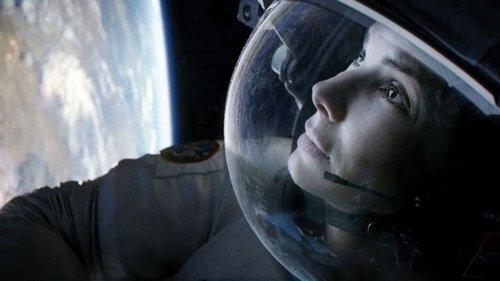 《好莱坞报道者》发十佳电影 《地心引力》居首