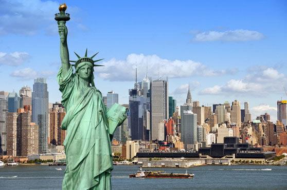 纽约(New York)