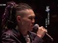 《中国好声音-第二季演唱会片花》张玮《Feeling good》