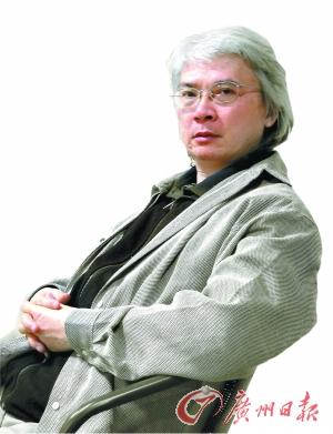 本期艺人:佛山市美协副主席 梁国荣