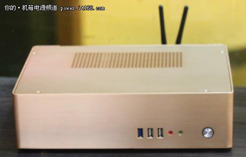 佑泽科技 无线网络对htpc很重要